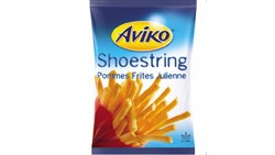 Shoestring 1000g packshot